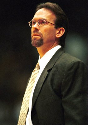 Rambis names T-Wolves coaching staff