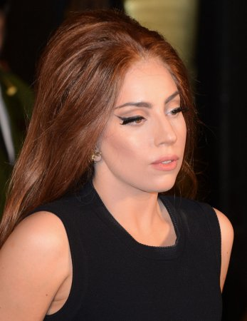Bio-picture about Lady Gaga on the way