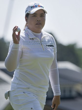 Inbee Park continues atop women's golf rankings