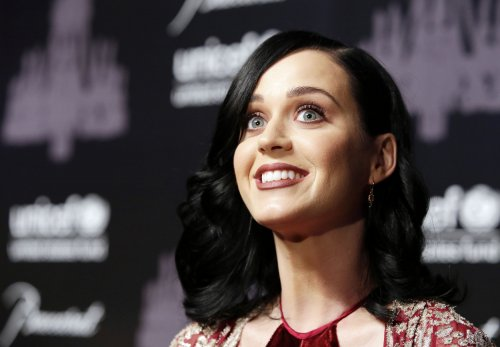 Katy Perry says video with John Mayer is 'more authentic' than 'Bound 2'
