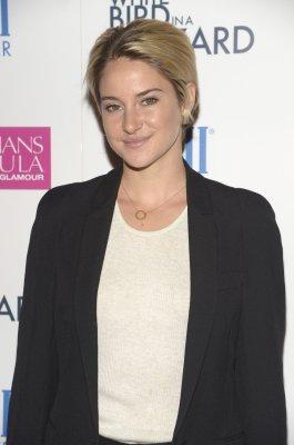 Shailene Woodley details 'Divergent' sequel 'Insurgent'