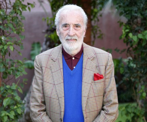 Peter Jackson on Christopher Lee: 'An icon has passed into a legend'