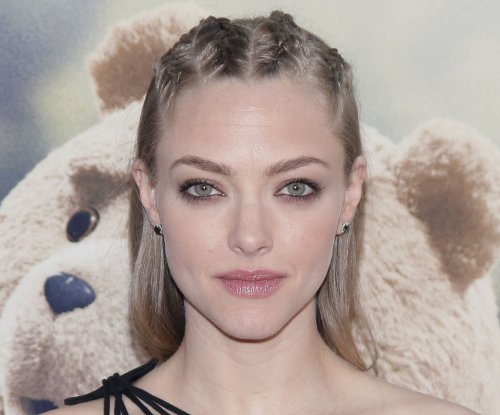 Amanda Seyfried was paid 10 percent of male co-star's salary