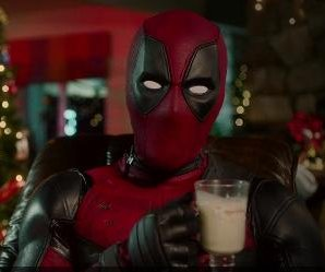 Countdown has begun for 12 days of 'Deadpool'