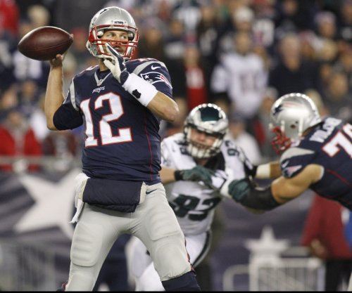 Donald Trump a towering topic for New England Patriots' Tom Brady
