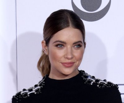 Ashley Benson: I'm told to lose weight 'all the time'