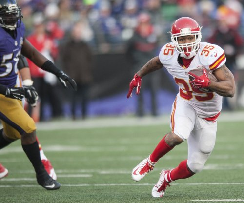 Kansas City Chiefs RBs Charcandrick West, Spencer Ware sign extensions