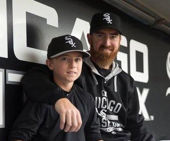 Adam LaRoche details why he chose son over Chicago White Sox, $13M