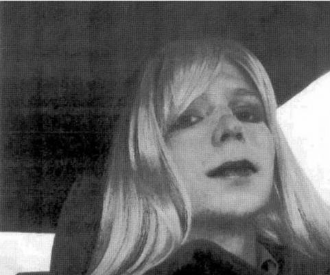 Chelsea Manning begins hunger strike against prison conditions