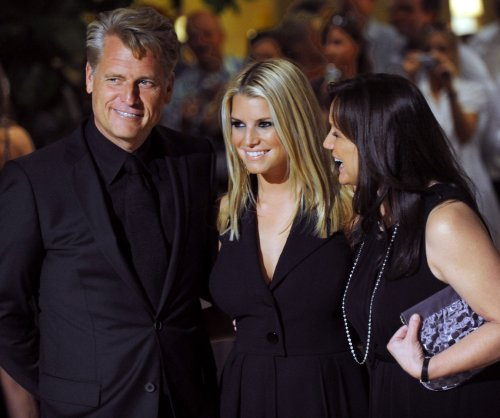 Jessica Simpson's dad Joe diagnosed with prostate cancer