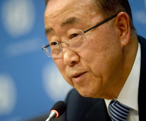 Ban Ki-moon 'not worried' about U.S.-South Korea relations