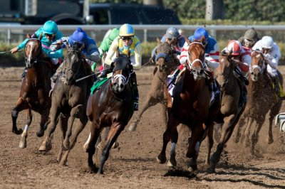 UPI Horse Racing Preview: Kentucky Derby preps and Dubai World Cup prep upset