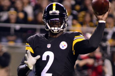 Michael Vick: Former No. 1 overall pick retires