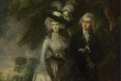 Man charged with slashing of National Gallery masterpiece