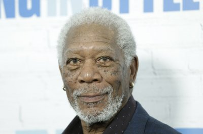 Morgan Freeman on whether he plans to quit acting: 'Who's going to retire?'