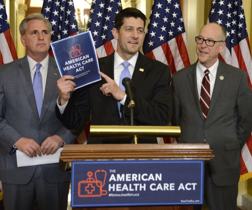 Healthcare bill awaits CBO ruling before heading to Senate