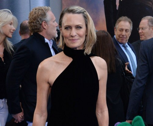 Robin Wright's 'Wonder Woman' character to return in 'Justice League'