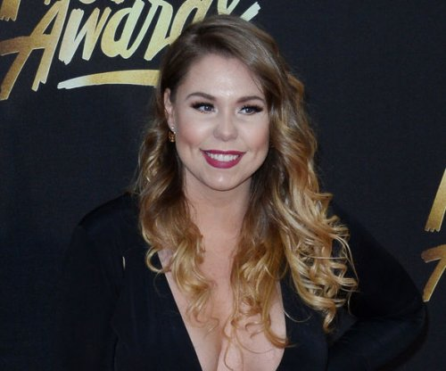 'Teen Mom 2' star Kailyn Lowry welcomes third son