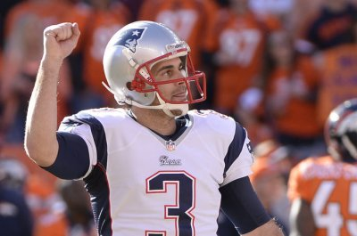 Stephen Gostkowski lifts New England Patriots over Detroit Lions