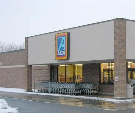 Aldi recalling chocolate bars over allergy concerns