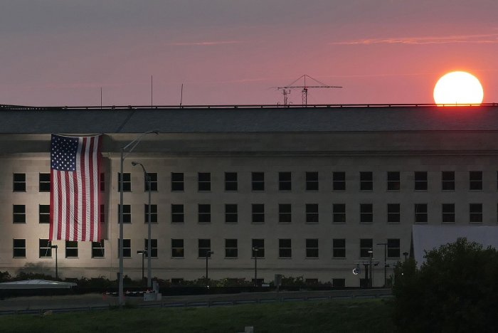 On This Day: Pentagon dedicated in Virginia