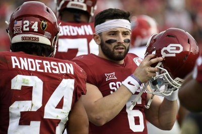 Report: Mayfield to visit Bills, six other clubs