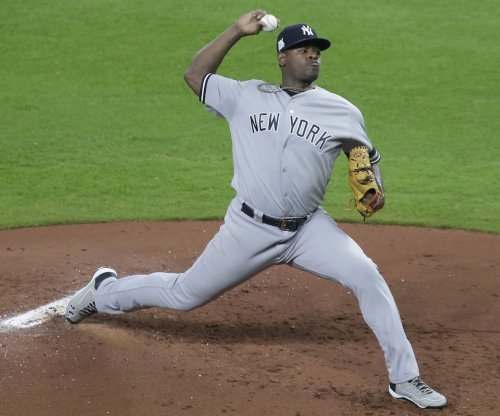 New York Yankees, Luis Severino go for series win over Houston Astros