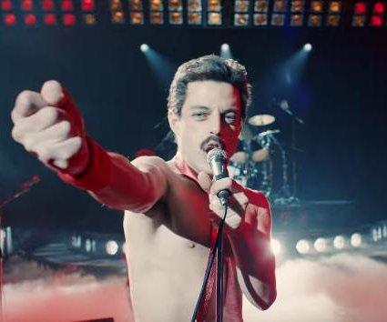 'Bohemian Rhapsody': Mercury becomes a legend in new trailer