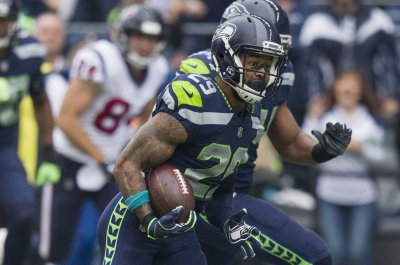 S Earl Thomas is 'done' with Seattle Seahawks