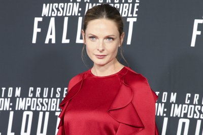 Rebecca Ferguson joins cast of 'Men in Black' spinoff