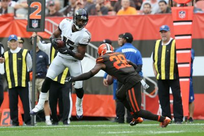 Browns CB E.J. Gaines to miss Sunday's game vs. Buccaneers