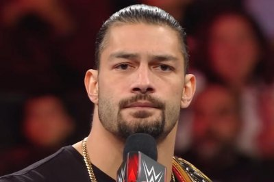 Roman Reigns to give update on leukemia battle on Raw Monday