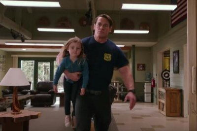 'Playing with Fire': John Cena plays firefighter, babysitter in first trailer