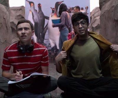 'Atypical': Sam starts college in Season 3 trailer
