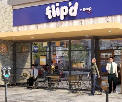 IHOP introduces 'Flip'd by IHOP' fast-casual restaurant