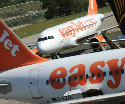 British carrier EasyJet to cut up to 30% of total workforce