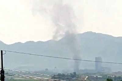 North Korea blows up inter-Korean liaison office in border city of Kaesong