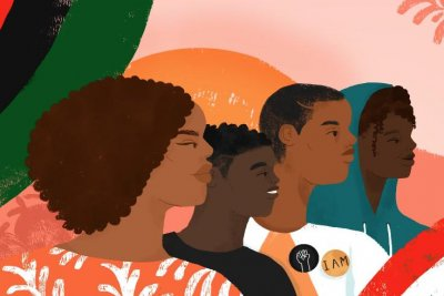 Google celebrates Juneteenth with new Doodle