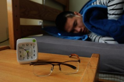 New Army field manual recommends midday naps