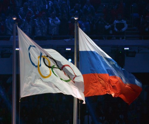 Some Russian athletes barred from Tokyo Olympics on suspicion of doping