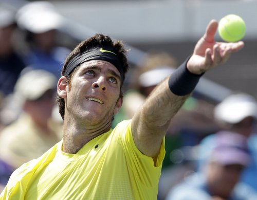 Del Porto withdraws from French Open