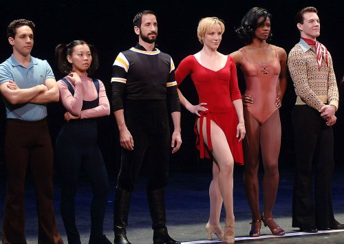 D'Amboise to rejoin 'Chicago' cast