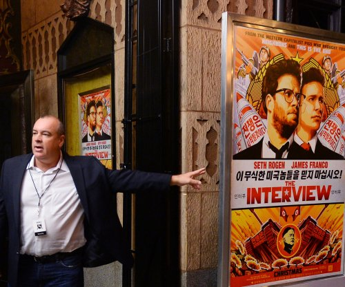 Sony cancels Christmas release for 'The Interview'