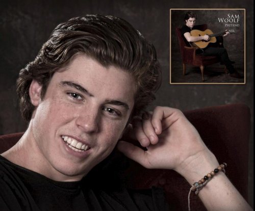 Sam Woolf, 'American Idol' finalist, releases his first album