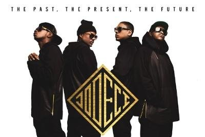 Jodeci's new album set for release March 31