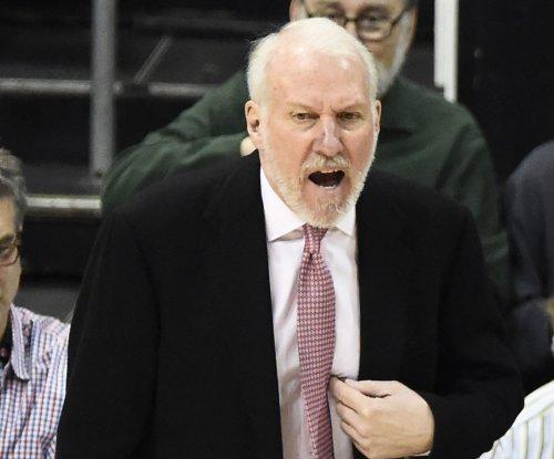 San Antonio Spurs cruise to 102-75 win over Brooklyn Nets