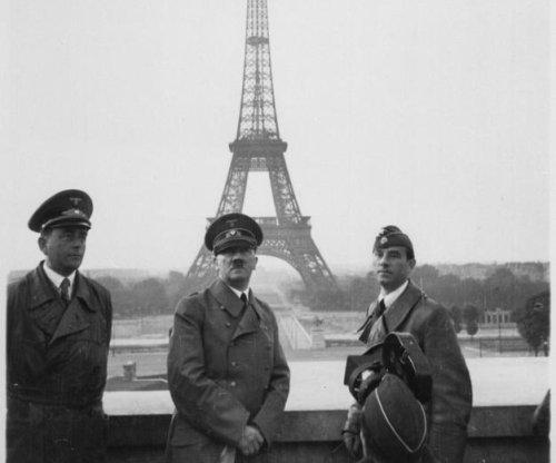Historians: Hitler had a malformed penis