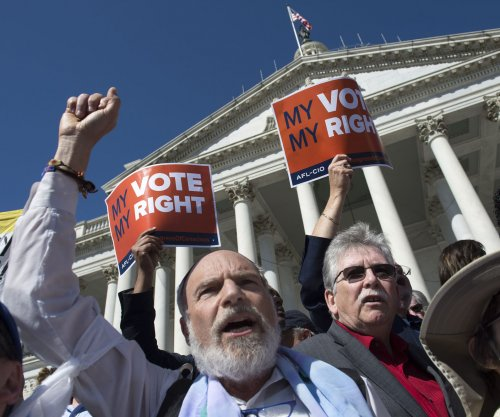 Supreme Court rejects GOP challenge to Virginia's 'race neutral' redistricting plan