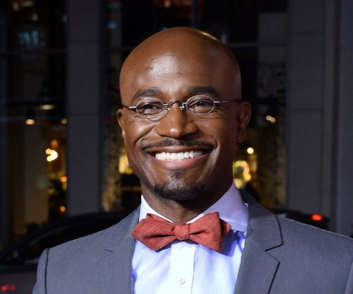 Taye Diggs joins 'Empire' Season 3