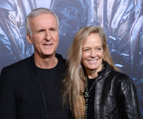 James Cameron promises to 'push' innovation in upcoming 'Avatar' sequels